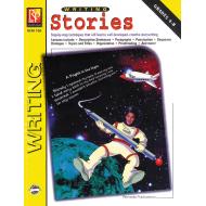 Writing Basics Series: Writing Stories (eBook)