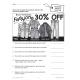 Percents: Practical Application (eBook)