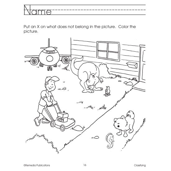Beginning Thinking Skills Series (Bundle)