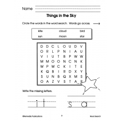Word Search Puzzles (Bundle)