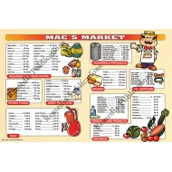 Market Math (Extra Price List)