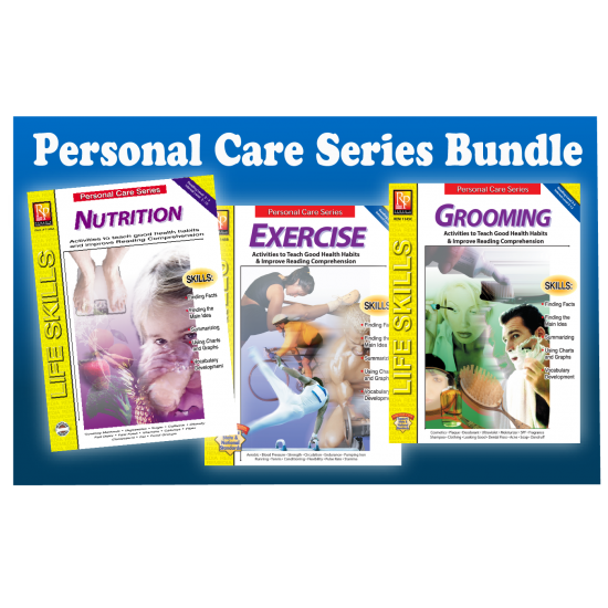Personal Care Series (Bundle)