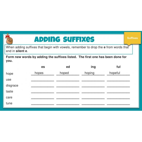 Phonics & Decoding For Older Students: 265 Ready-to-use GOOGLE SLIDES BIG BUNDLE