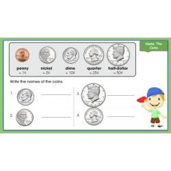 Google Classroom: Money Part 1