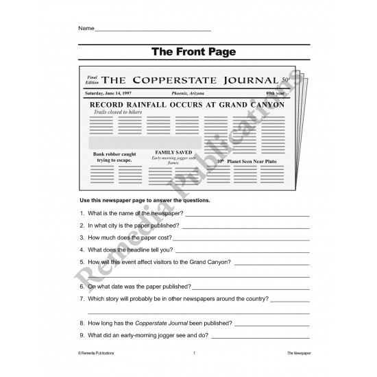 Practical Practice Reading (Bundle)
