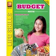 Budget Math: Life Skills Math Series