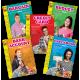 Life Skills Math Series (5-Book Set)