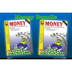 Money (2-Book Set)