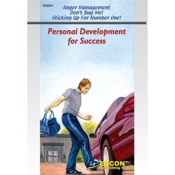 Personal Development for Success Volume 1 (eBook)