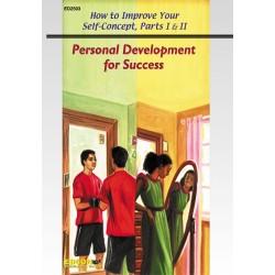 Personal Development for Success Volume 3 (eBook)