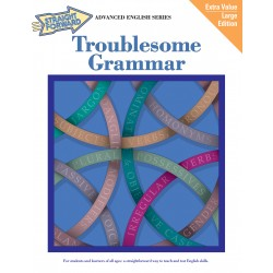 Troublesome Grammar: Advanced Straight Forward English Series