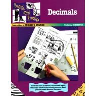 Puzzles & Practice: Decimals