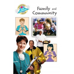 Family and Community: Beginning Sign Language Series
