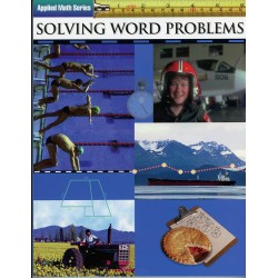 Solving Word Problems: Applied Math Series