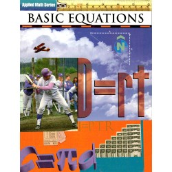 Basic Equations: Applied Math Series