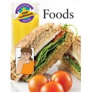 Foods: Beginning Sign Language Series