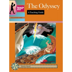 The Odyssey: Discovering Literature Teaching Guide