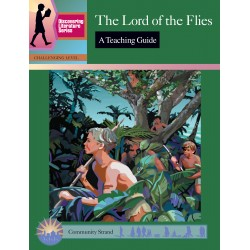 Lord of the Flies: Discovering Literature Teaching Guide