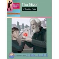 The Giver: Discovering Literature Teaching Guide