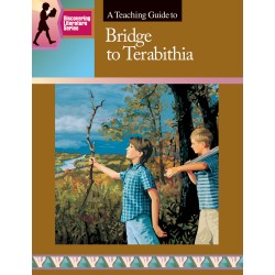 Bridge To Terabithia: Discovering Literature Teaching Guide