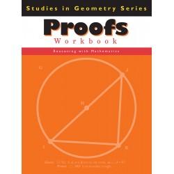 Proofs: Studies in Geometry Series