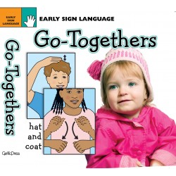 Go-Togethers: FIRST SIGN LANGUAGE SERIES
