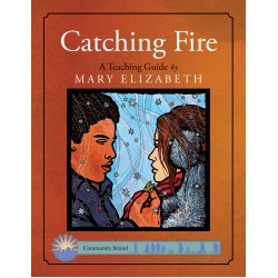 Catching Fire: Discovering Literature Series - Challenging Level