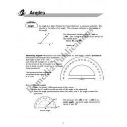 Straight Forward Geometry: 4-Book Set
